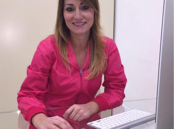 Elena Nicolosi