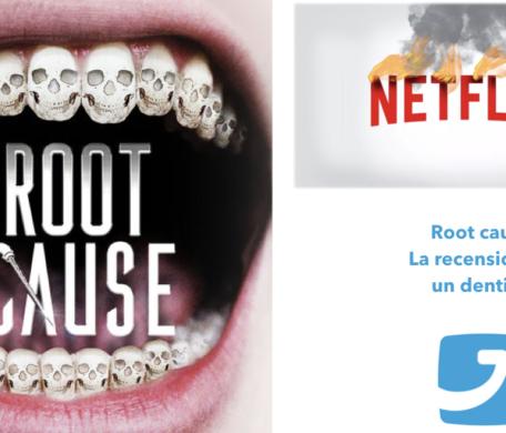 Root cause, il film.