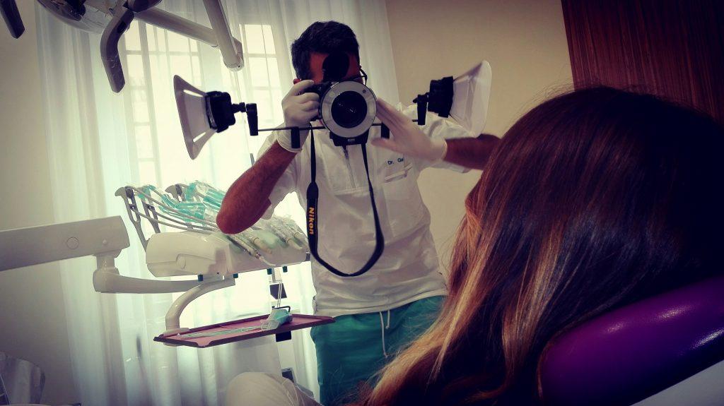 dentista consulente immagine