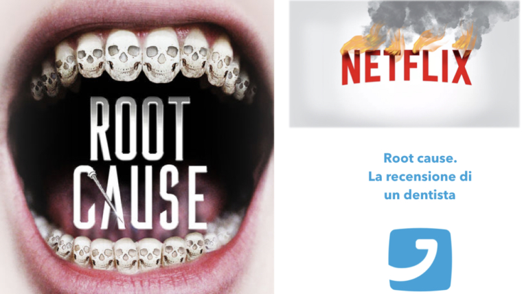 Root cause, il film.