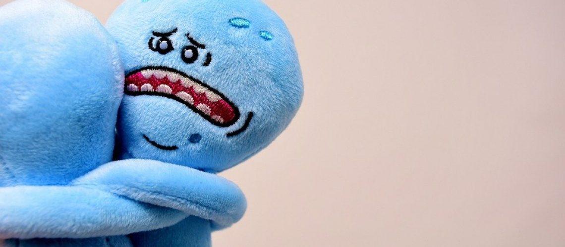 Paura dolore impianti dentali